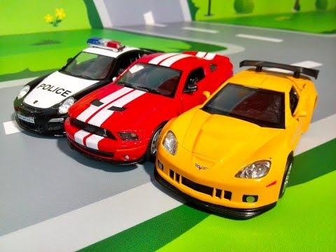 Смотреть мультфильм гоночные машины бесплатно