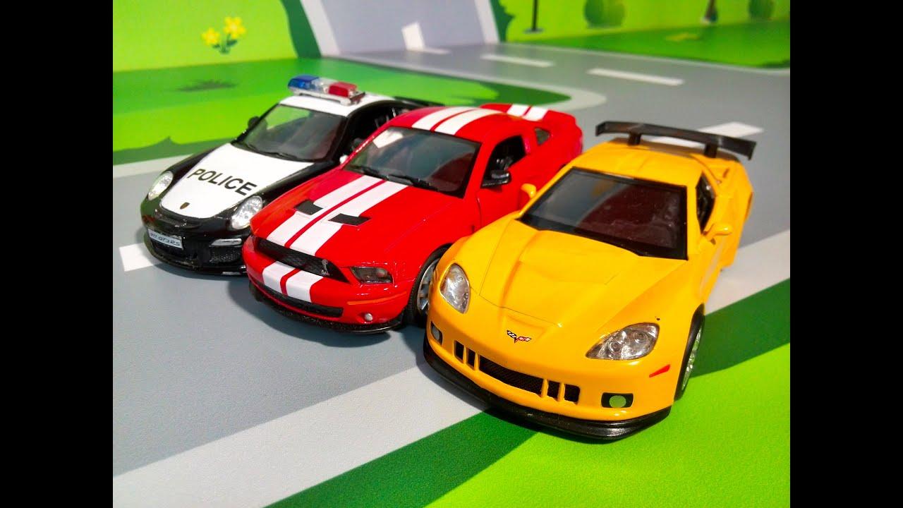 машины гоночные фотки