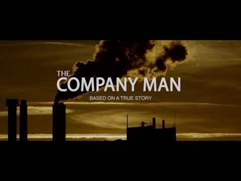 The Company Man - Trailer