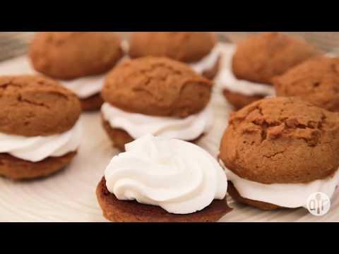biscuits-sandwichs-à-la-citrouille
