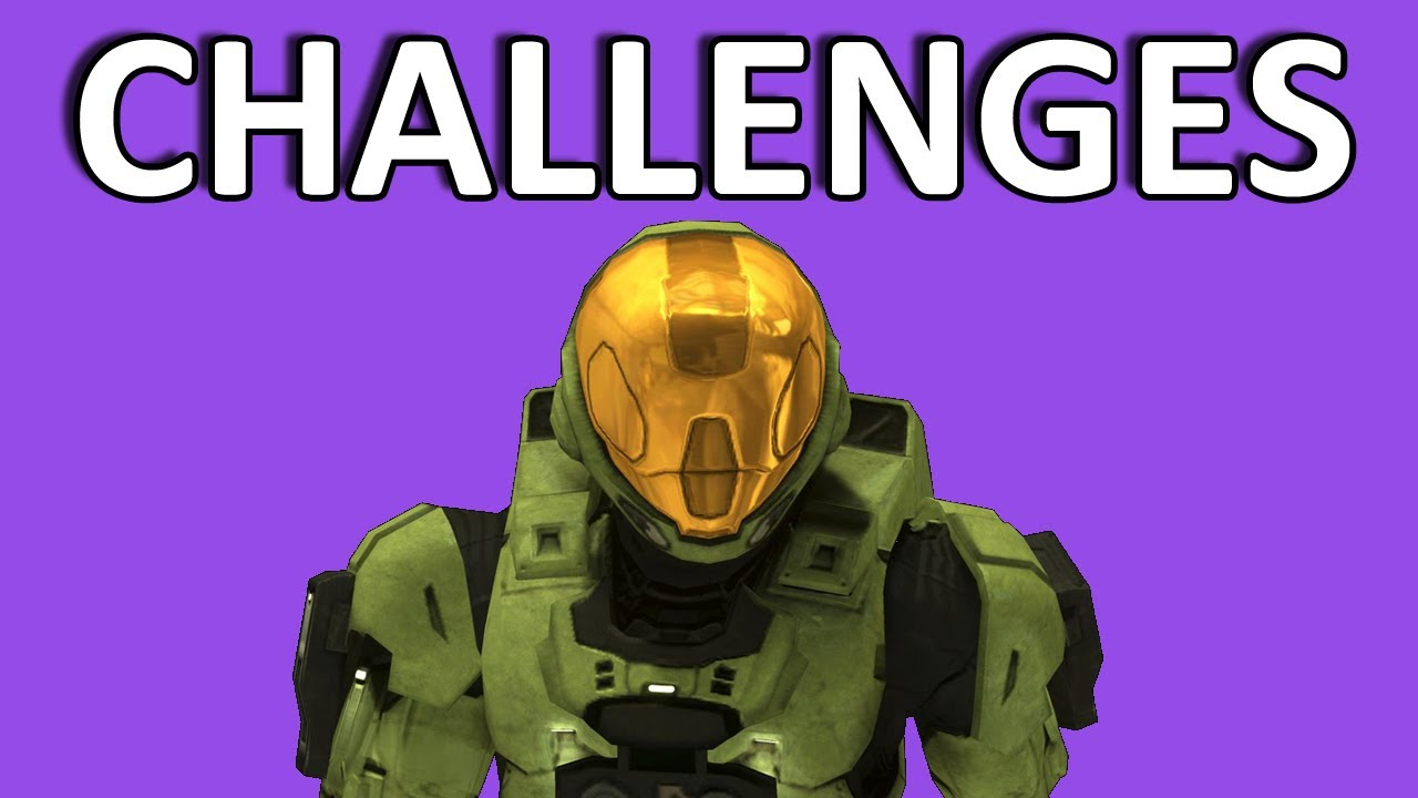 Halo Reach Challenges Linked Up With Bungie Net All Metagame