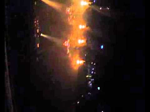 Kery james concert martinique 2014  post scriptum