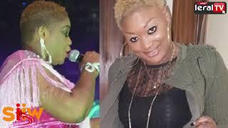 """Daba Sèye dans SIIW : """"Je suis la déesse de la musique sénégalaise"""""""