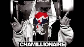 Chamillionaire - Ridin