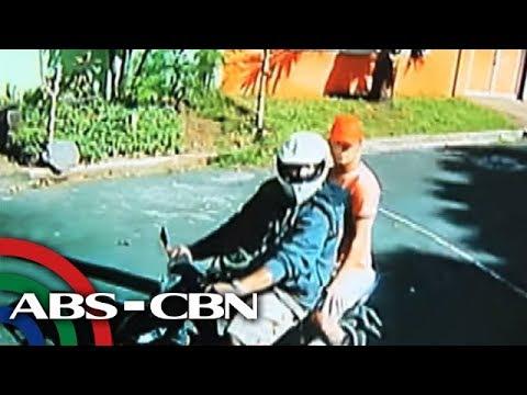 TV Patrol: Nanloob ng bahay, nangholdap pa nang makasalubong ang may-ari