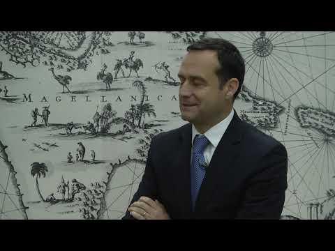 Entrevista a Juan Eduardo Vargas, jefe de la Divesup.