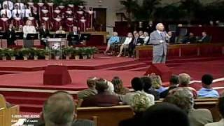 Jimmy Swaggart Ministries- Our Lord Is Coming Back To Earth Again