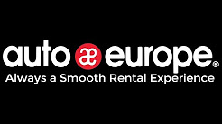Auto Europe Overview