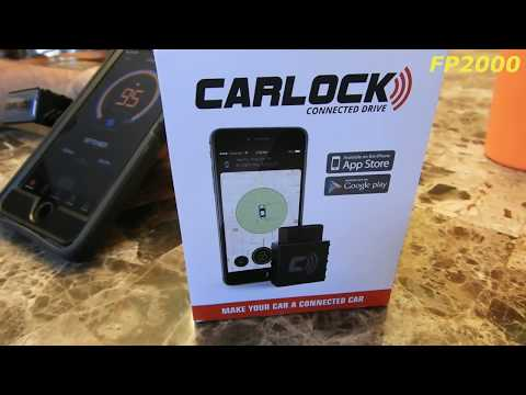 CarLock Real Time Gps Car Tracking Device Alert System Keep Your Car Safe And Monitored At All Time