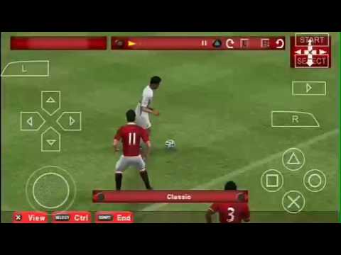 2a184945 Ronaldo salto pes PpSsPp - YouTube