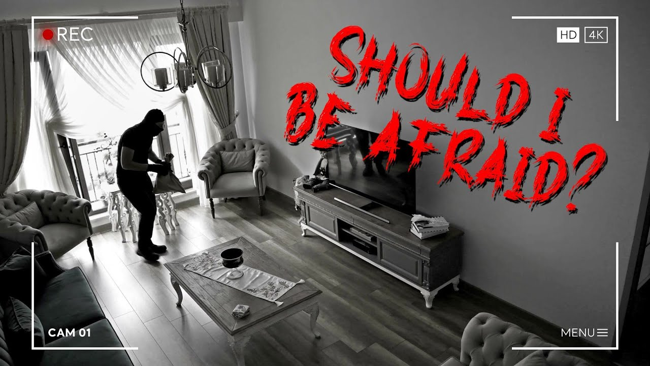 Should I Be Afraid of Home Invasions?