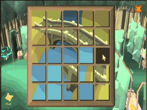 Runescape-How to Solve Sliding Puzzles/Puzzle Box! [COMMENTARY]