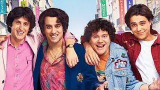 LA VÉRITÉ SI JE MENS 4 LES DÉBUTS Bande Annonce (2019) Comédie