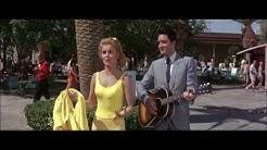 The Lady Loves me - Elvis Presley & Ann-Margret in Viva Las Vegas 1964