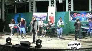 SHAA MUSIC   VERALIYADDA ''NANDANEEYA PEMA''