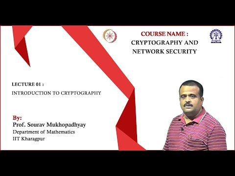 cryptography and