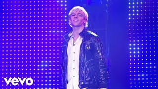 ross lynch chasin the beat of my heart from austin ally turn it up