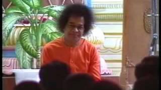 BHAGWAN SATHYA SAI BABA 2009 VIDEO