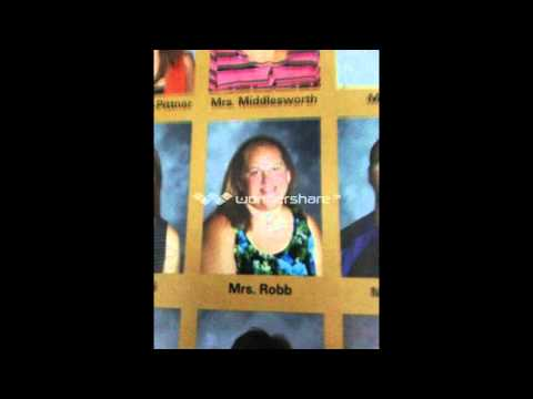 Wauconda Middle School New Song 2014