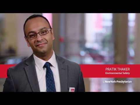 Meet Pratik - Environmental Safety