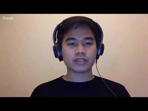 Blockchain Podcast #16 - KyberNetwork CEO & CoFounder Loi Luu