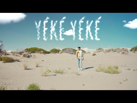 DJ Youcef – Yéké Yéké
