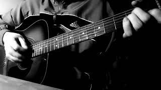 С.Наговицын - Вечер для звезд (cover, под гитару)