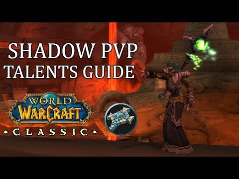 Ready To RANK UP 3: Shadow PvP Talents Guide | Priest Classic WoW