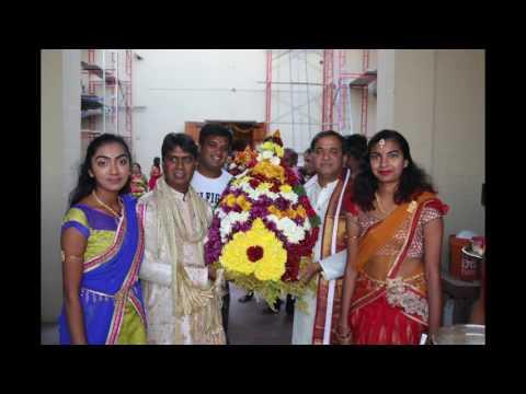 Austin Bathukamma At Austin Hindu Temple 2016