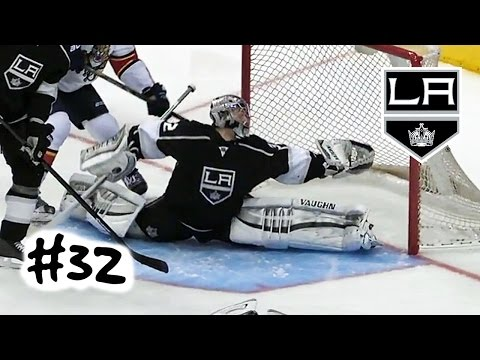 "Jonathan Quick ""We Are Los Angeles"""