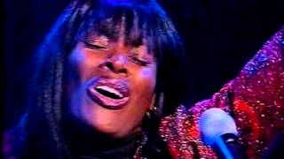 Marcia Hines on Studio 22