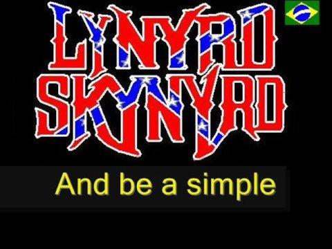 Simple Man (Lynyrd Skynyrd) KARAOKE INSTRUMENTAL