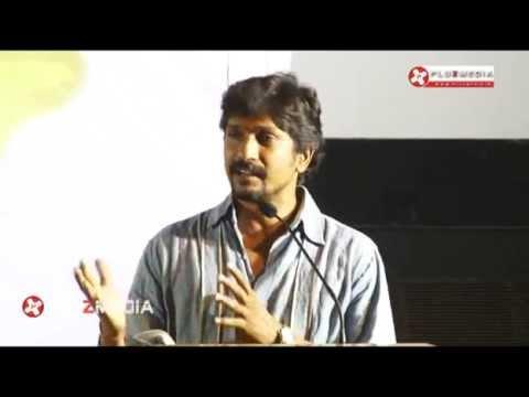Oruvar Meethu Iruvar Sainthu Press Meet
