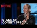 Chelsea Handler: Uganda Be Kidding Me Live   Official Trailer [HD]   Netflix