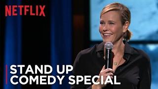 Chelsea Handler: Uganda Be Kidding Me Live | Official Trailer [HD] | Netflix