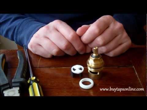 Buytapsonlinecom 14 Turn Ceramic Disc Cartridge Tap