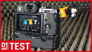 TEST Fujifilm X-T2 : le meilleur hybride du moment