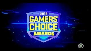 Born to Be Wild - Tito Ortiz 2018 Gamer's Choice Awards