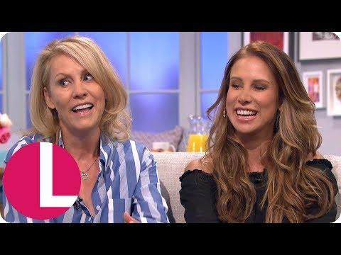 Love Island: Olivia's Family Speaks Out! | Lorraine