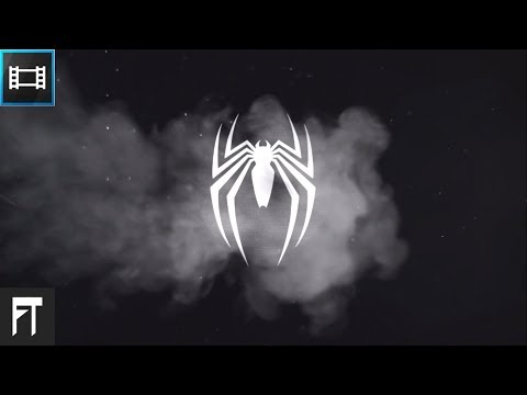 Cinematic Smoke Logo Reveal Intro In Sony Vegas   Sony Vegas Pro Tutorials   Free Template