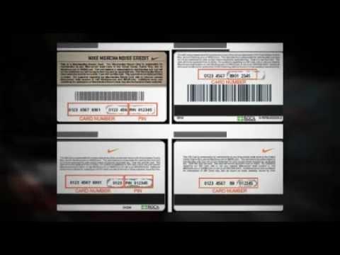 nike free gift card.mp4 - YouTube