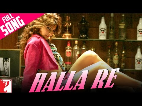 Halla Re - Full Song | Neal 'n' Nikki | Uday Chopra | Tanisha Mukherjee | Shweta | Salim