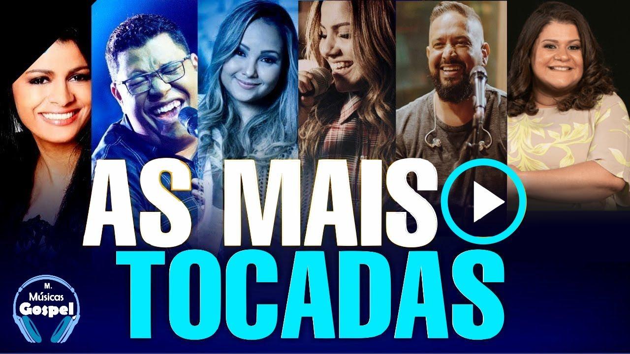 Louvores e Adoração 2020 - As Melhores Músicas Gospel Mais Tocadas 2020 - Top hinos evangélicos 2020