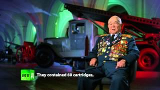"WAR WITNESS: Heritage. 52. Fyodor Levskoy. Battle of Leningrad, ""Tikhvin""."