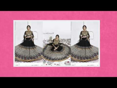 image of Punjabi Suits youtube video 2