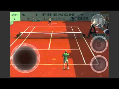 Cross court tennis 2 windows phone 8 trailer & download youtube.