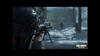Call of Duty - World at War ► Прохождение Миссия  1