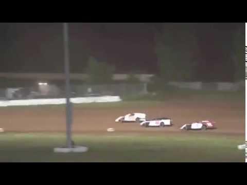Speedzone Race Recap Modifieds June 12, 2015