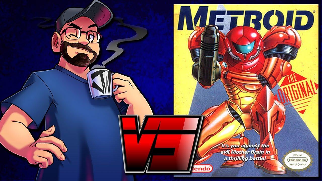 Download Johnny vs. Metroid