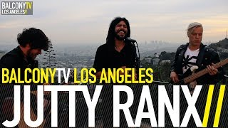 JUTTY RANX I SEE YOU BalconyTV